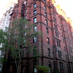 34 Gramercy Park East, The Gramercy