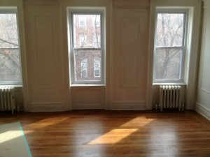 123 Gates ave, renovation, townhouse, brownstone, clinton hill, brooklyn,