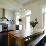 99 Gates, Elizabeth Roberts, townhouse, brownstone, interiors, clinton hill, brooklyn