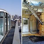 79 barrow street penthouse, 79 barrow street, kushner studios, adam kushner, spaceship apartments, subway apartments