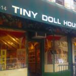 Leslie Edelman of Tiny Doll House, Leslie Edelman, Tiny Doll House, Leslie Edelman nyc, Tiny Doll House new york, Tiny Doll House upper east side, dollhouse shops, where to buy dollhouses, where to buy dollhouse furniture