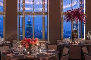 Gabellini Sheppard, Rainbow Room, 30 Rockefeller Plaza
