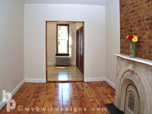 442 11th Street, Park Slope, Bill de Blasio
