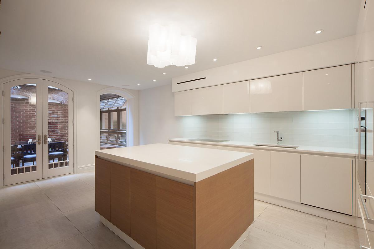 146 East End Avenue, Henderson Place, John C. Henderson, Lamb & Rich