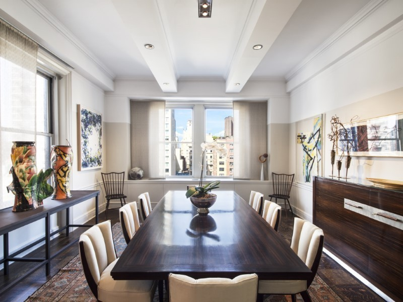 930 Park Avenue, Real Estate For Sale, Price Chop, Upper East Side