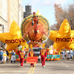 macys thanksgiving day parade, turkey