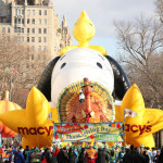 macys thanksgiving day parade, snoopy balloon