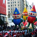 macys thanksgiving day parade, macy's elves