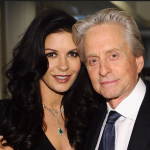 catherine zeta jones michael douglas, catherine zeta jones, michael douglas