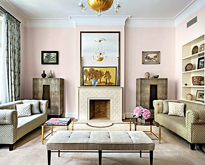 Breathtaking Upper East Side Townhouse Boasts Four Year