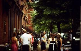 brooklyn scene