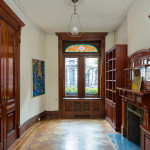 upper west side townhouse, 139 West 87th Street, upper west side brownstone