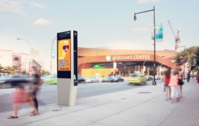 LinkNYC, CityBridge, NYC pay phone, pay phone of the future