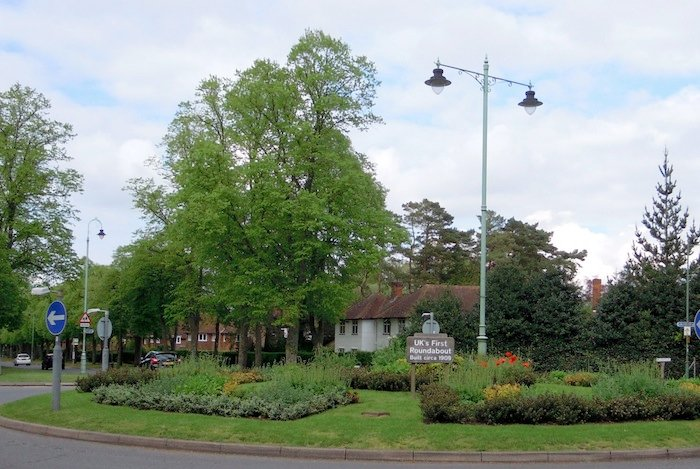 Letchworth, England, Garden City, Forest Hills Gardens, Tudor, Queens, Planned Community, Olmsted, Atterbury