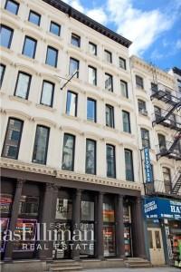 150 Chambers Street, 150 Chambers Street, Adam Caplan