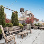 East 10th Street University Condo, Penthouse , Greenwich Village, University Condo, Real Estate Greenwich Village