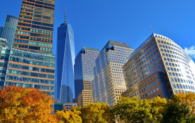 Battery Park City, Manhattan, expensive neighborhoods