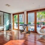 110 Duane Street, build your own dream home, penthouse combo, two landscaped terraces,