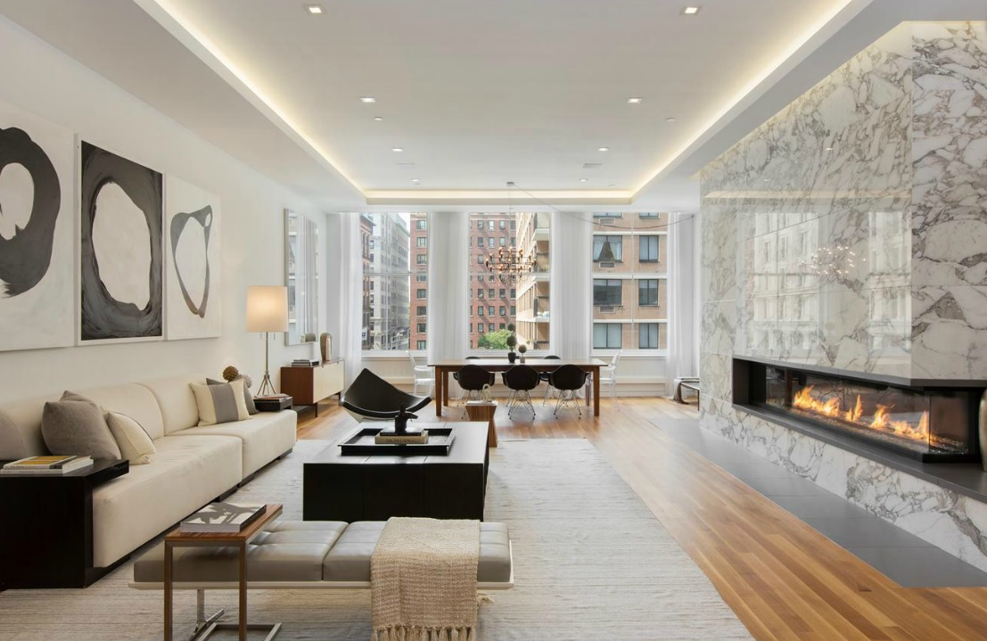Real estate wire paris hilton buys noho penthouse 51m for Real estate in tribeca