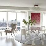 Robert Couturier Midtown apartment