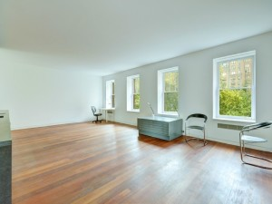 26 Gramercy Park South, James Turrell