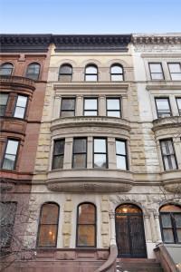 5 East 53rd Street - fairy tale townhouse, medieval townhouse upper east side, Lynn Jawitz