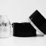 Mianne de Vries, Dutch design, photosensitive vase, Capture Vase, customizable design, light-sensitive paint, Volvo Design Awards winner,