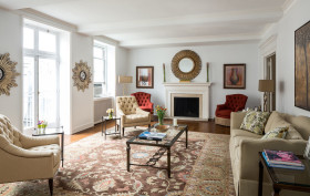 3 East 84th Street, Debra Messing