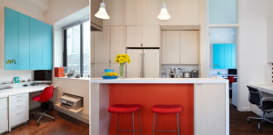 AKIYOSHI LOFT, Bento Box Loft, Loft Noho, Koko Architecture and Design