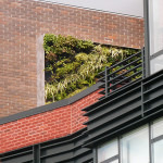 plant wall design, modular live vertical garden, vertical garden, living walls