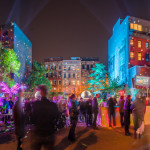New York Festival of Light, NYFOL, DUMBO Improvement District