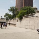 Forsyth Plaza NYC