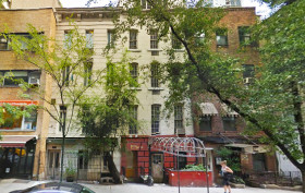 249-253 East 50th Street, lutece