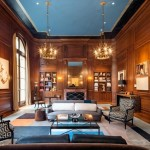 3 East 95th Street, Carhart Mansion, Dennis Mehiel, Horace Trumbauer