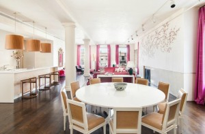 elle decor top designer, de la Torre design studio
