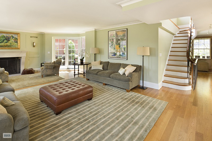 52 East 72nd Street, luxury condo upper east side, living room floor