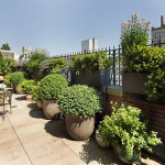 52 East 72nd Street, luxury condo upper east side, expansive terrace nyc