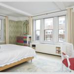320 East 72nd Street, Maria Gabriela Brito, P. Diddy's designer, Gwynethe Paltrow's designer