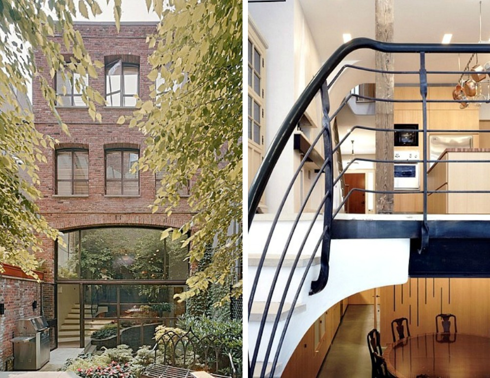 1100 Architect West Village Townhouse
