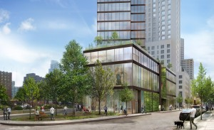 Savanna Group, rezoning, eminent domain, CityPoint, Institute of Design and Construction