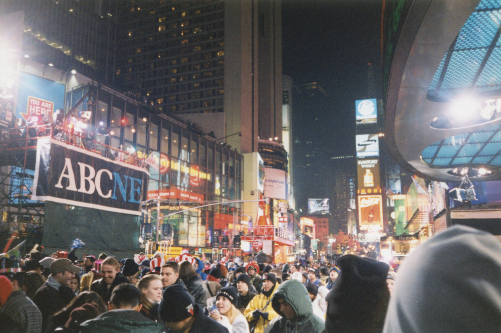 New Years Eve 1999-2000_-_Times_Square
