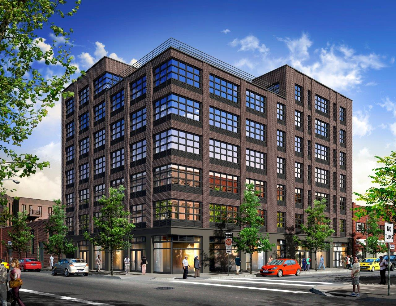 revealed new east williamsburg rental 66 ainslie street aims for