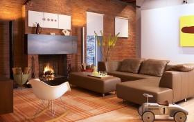 TRA Studio, Caterina Roiatti and Bob Traboscia home, shoebox loft renovation in Soho