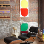 TRA Studio, Caterina Roiatti and Bob Traboscia home, shoebox loft renovation in Soho