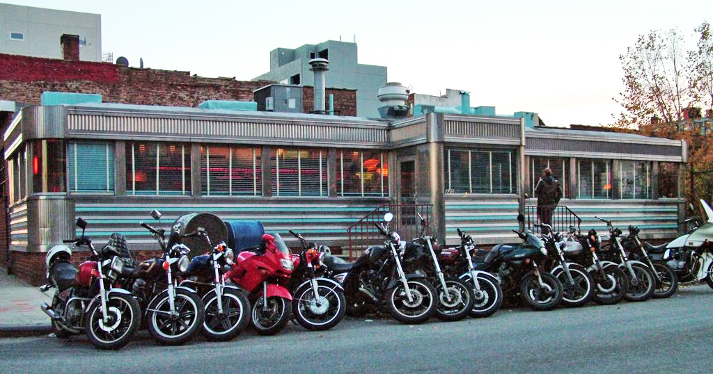 Say Goodbye To Williamsburgs Iconic Diner New 6 Story Apartment