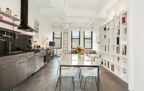315 Seventh Avenue, Kheel Tower Condominium, classic loft