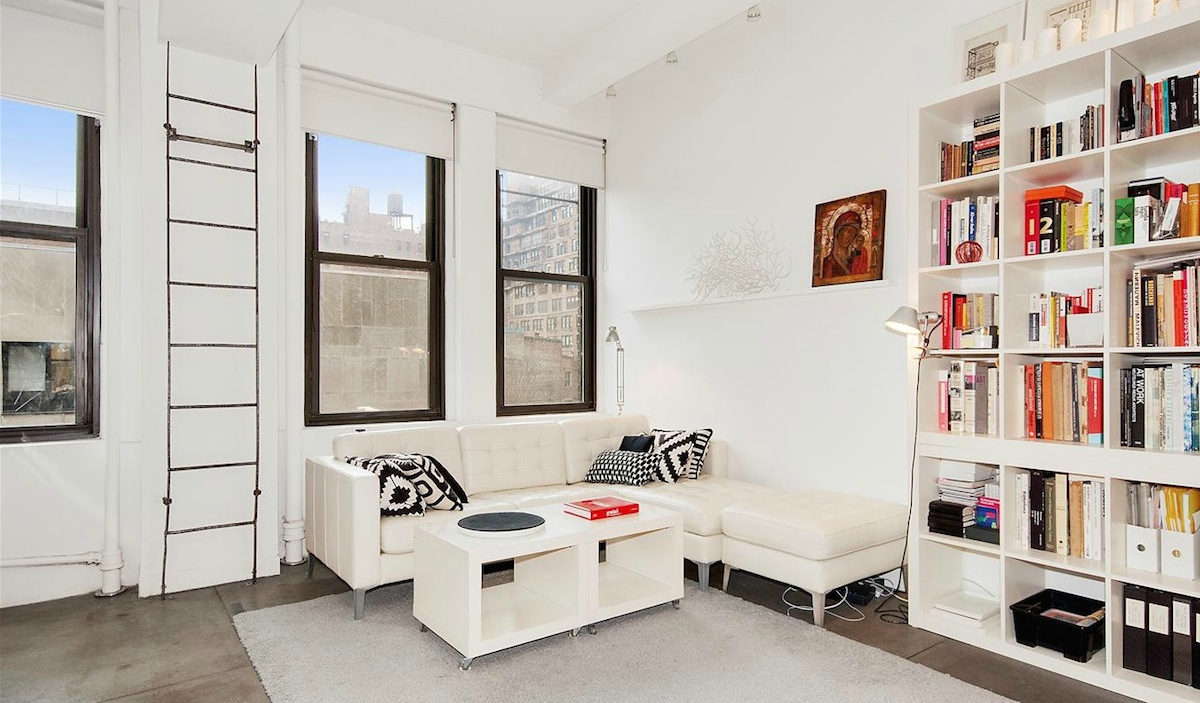 315 Seventh Avenue, Kheel Tower Condominium, classic loft