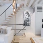 West Village townhouse, bleaker street duplex, Matiz Architecture & Design
