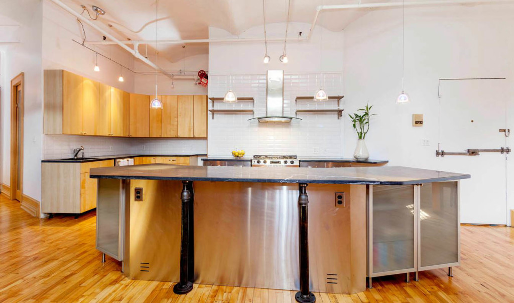 543 Broadway, Apartment Nolita, apartment soho
