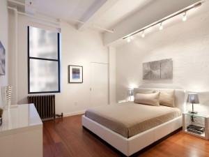 117 East 24th Street, Madison Square loft, Arne Glimcher